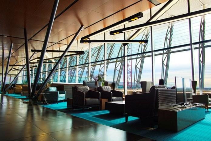Sala VIP do Aeroporto de Brasília é a melhor da América Latina, Sala VIP do Aeroporto de Brasília é a melhor da América Latina, Portal Aviação Brasil