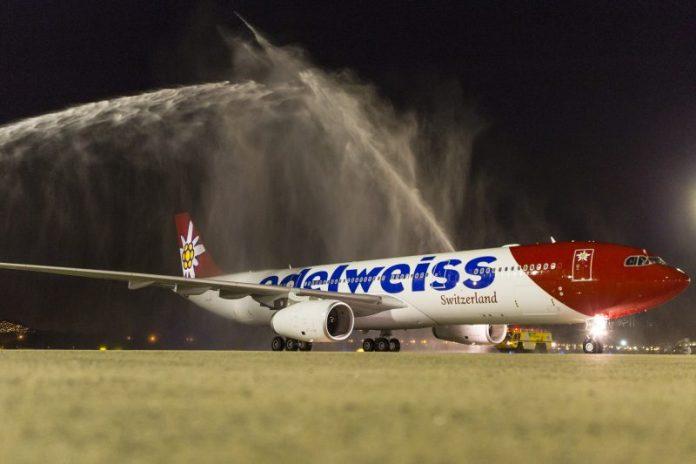 Edelweiss Air (Suíça)