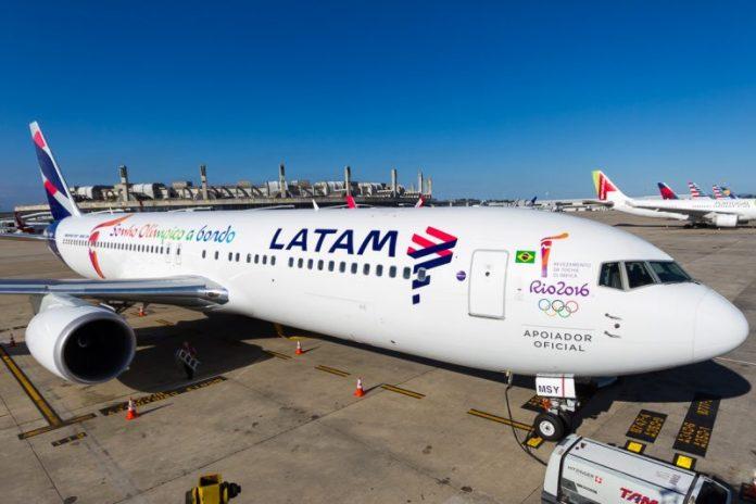 , Latam Brasil fará São Paulo – Munique em 2019, Portal Aviação Brasil