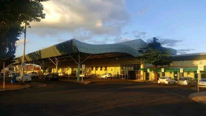 Uberlândia, Aeroporto de Uberlândia, Portal Aviação Brasil