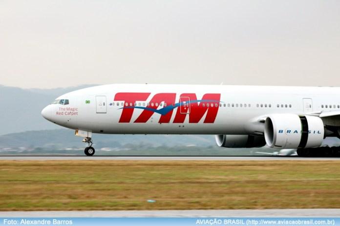 Latam Brasil tem queda de passageiros em julho!!, Latam Brasil tem queda de passageiros em julho!!, Portal Aviação Brasil