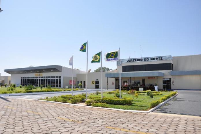 Aeroporto de Juazeiro do Norte, Aeroporto de Juazeiro do Norte, Portal Aviação Brasil