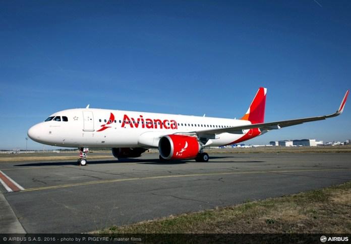 , Avianca com 20% de desconto para embarque entre 1º de março e 30 de junho, Portal Aviação Brasil