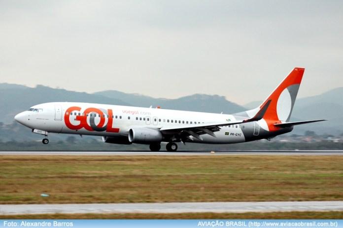 , Gol lança nova rota entre Juazeiro do Norte e Brasília, Portal Aviação Brasil