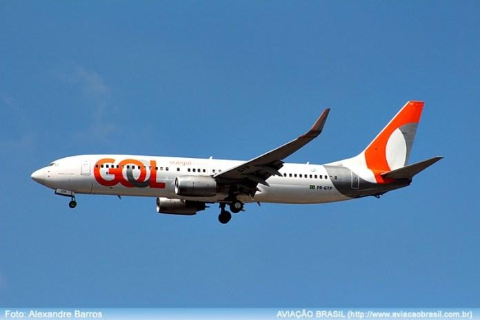 Gol retoma voos para Jericoacoara, Caldas Novas e Cabo Frio