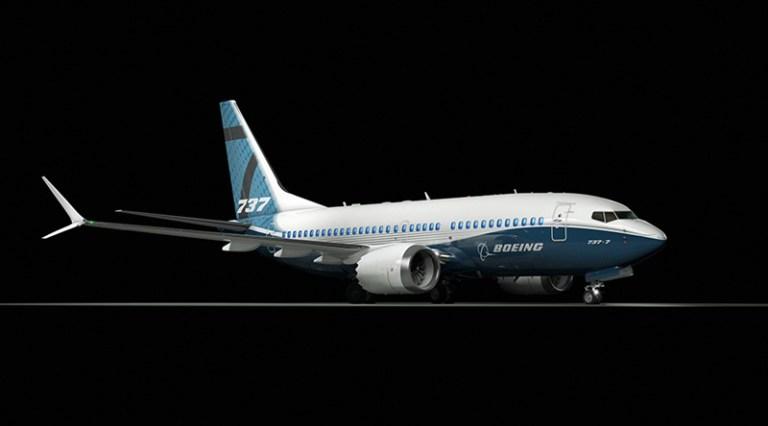 O Boeing 737-Max está voltando aos céus