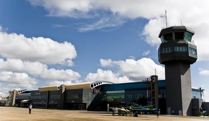 Aeroporto de Londrina, Aeroporto de Londrina, Portal Aviação Brasil