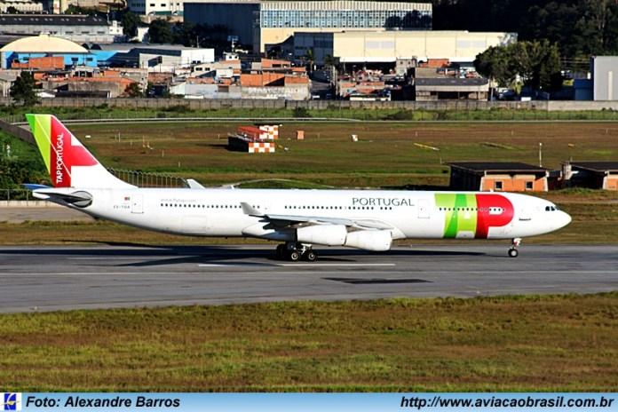 , Já está em vigor o acordo entre Avianca Brasil e TAP Portugal, Portal Aviação Brasil