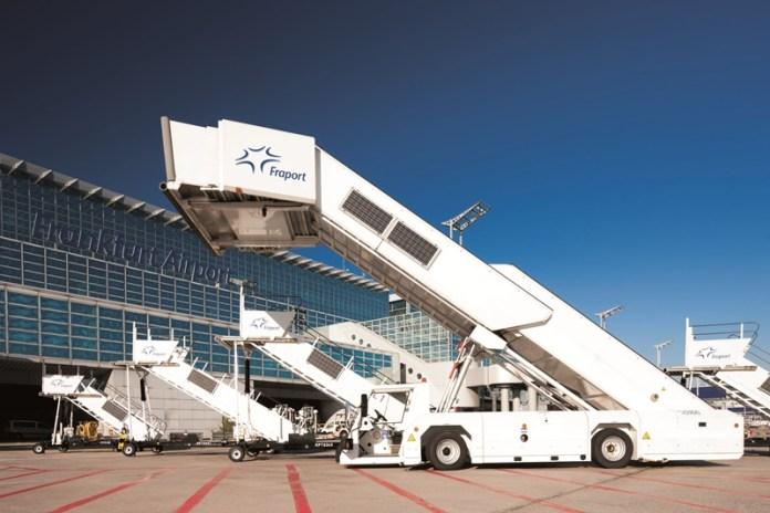 Fraport; Fortaleza; Empregos, Fraport (Aeroporto de Porto Alegre) – Empregos, Portal Aviação Brasil