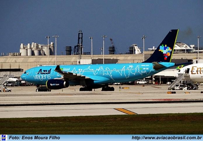 Azul; Estados Unidos; Europa;, Azul lança menu especial de verão nos voos para os Estados Unidos e Europa, Portal Aviação Brasil