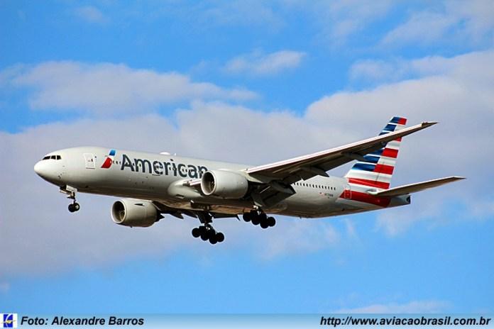 American; Latam;Cade;, Cade aprova Joint Business Agreement entre a American e a Latam, Portal Aviação Brasil