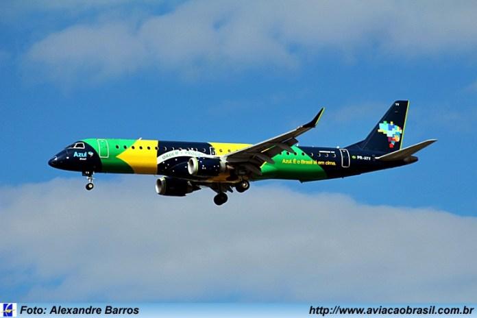 Ribeirão Preto; Azul;, Ribeirão Preto ganha novos voos e novos destinos da Azul, Portal Aviação Brasil