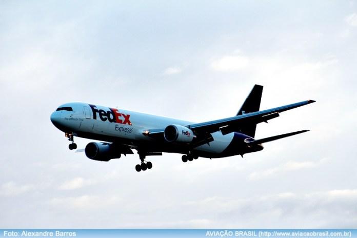 Fedex, Fedex compra mais 24 aeronaves Boeing 767 e 777 cargueiros, Portal Aviação Brasil