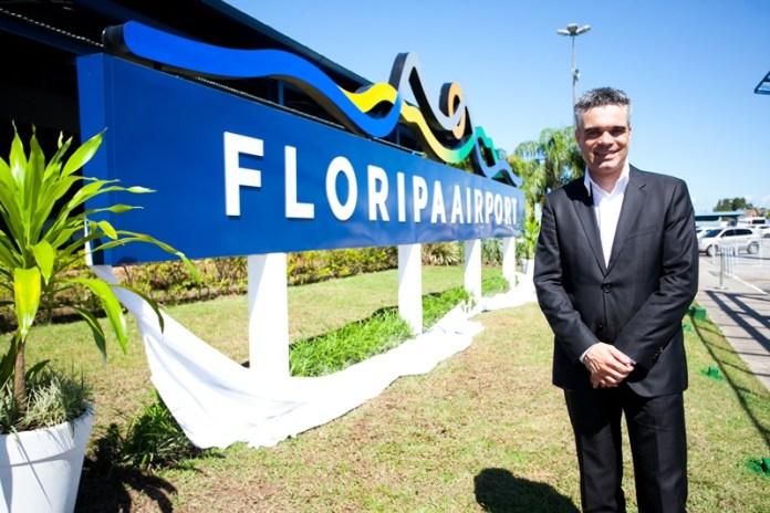 Floripa, Floripa Airport escolhe Airport Management, da SITA, Portal Aviação Brasil