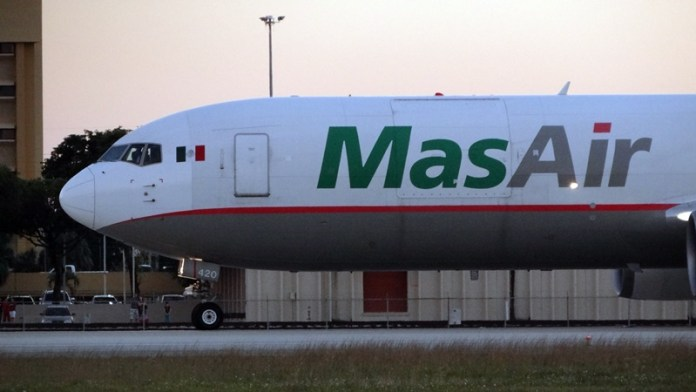 MAS, De volta para os antigos proprietários, MAS Air Cargo!, Portal Aviação Brasil