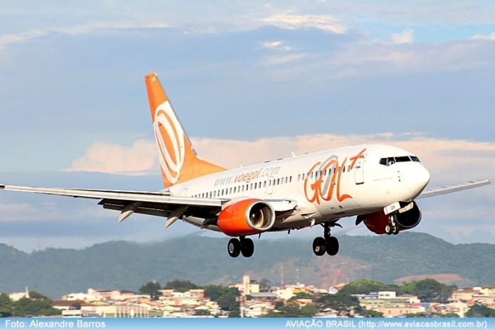 , Hub da Gol, Air France e KLM em Fortaleza já representa 46% do tráfego total de voos, Portal Aviação Brasil