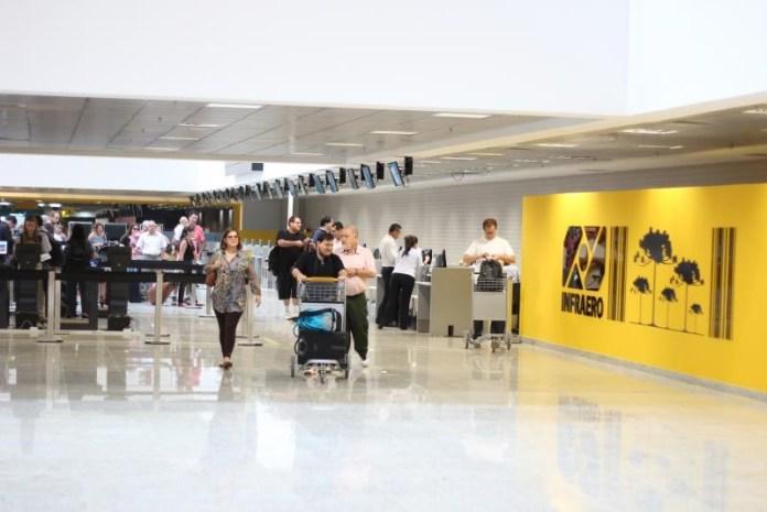 Curitiba, Aeroporto de Curitiba é eleito melhor do Brasil pela terceira vez consecutiva, Portal Aviação Brasil