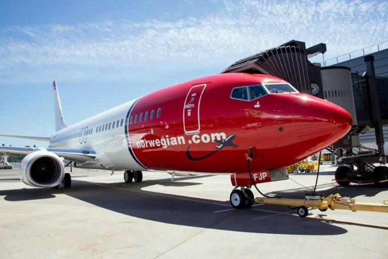 Norwegian Air Argentina (Argentina)