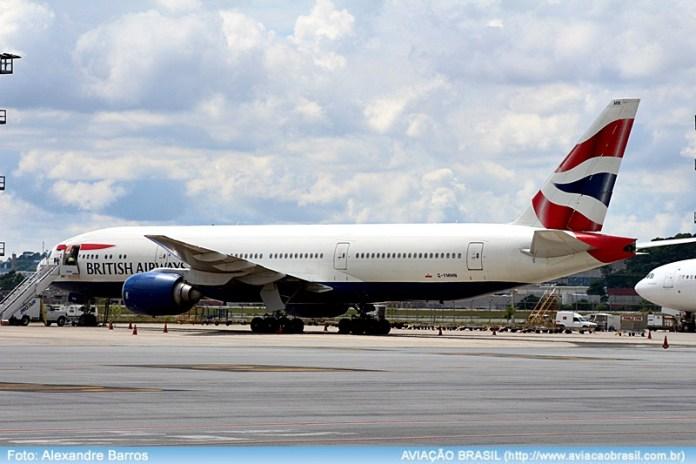 British Airways (Inglaterra)