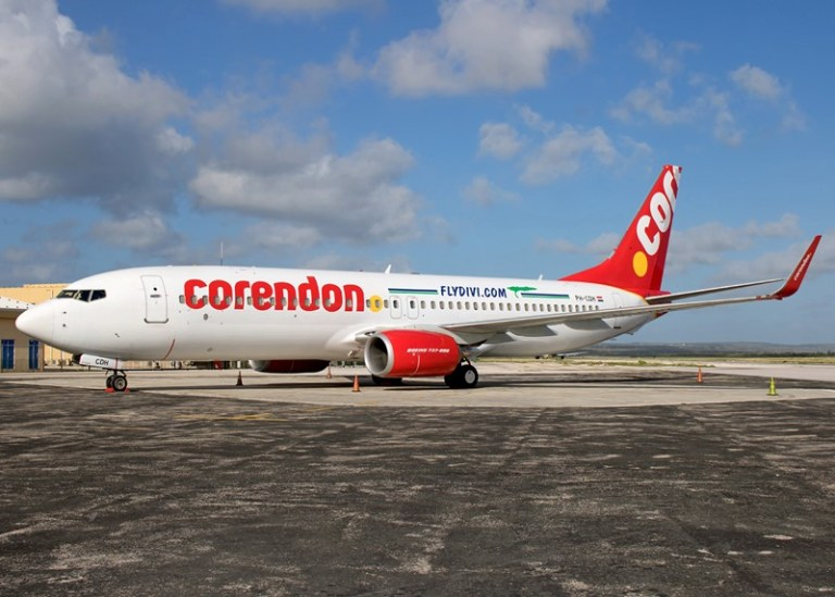 Corendon Airlines (Turquia)