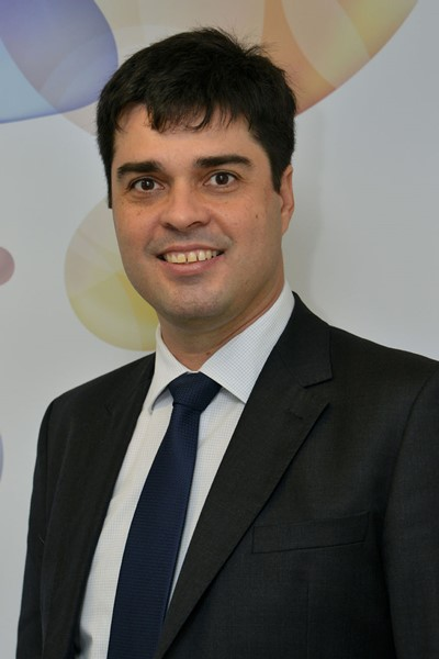, Luiz Castanha é o Diretor de Vendas Brasil da SITA, Portal Aviação Brasil