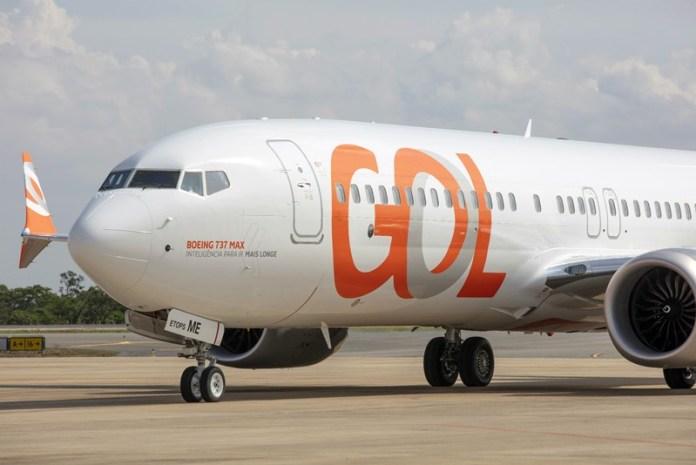 , Recife – Santiago direto pela Gol, Portal Aviação Brasil