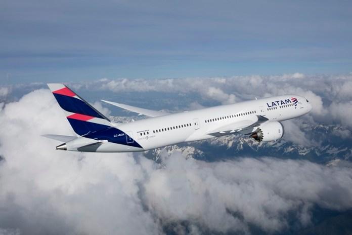 Latam, Emirates e Latam Airlines Brasil anunciam parceria em 17 rotas brasileiras, Portal Aviação Brasil