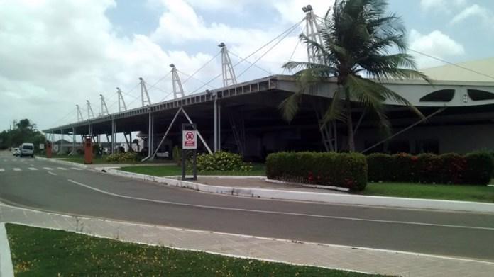 São Luis, Aeroporto de São Luís é certificado pela Anac, Portal Aviação Brasil