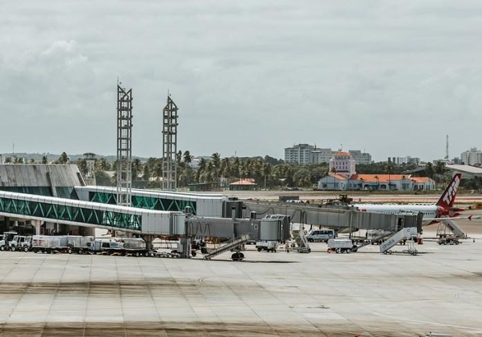 Salvador Bahia Airport faz unificação dos embarques doméstico e internacional