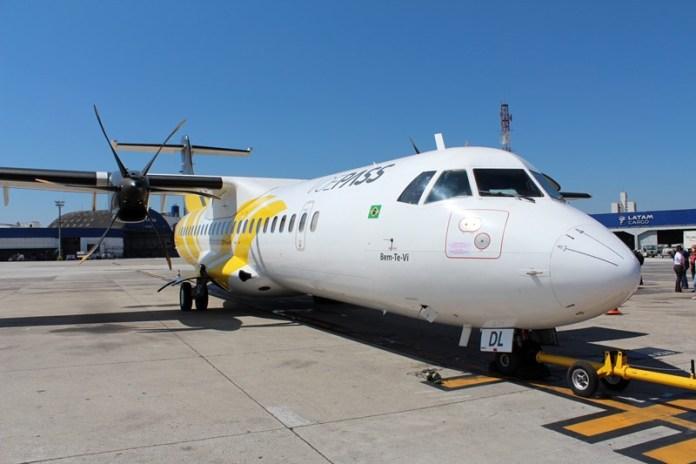 VoePass inaugura rota Congonhas – Ribeirão Preto e novos destinos