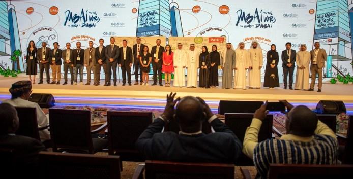 Flapper obtém prêmio da Global Investment in Aviation Summit