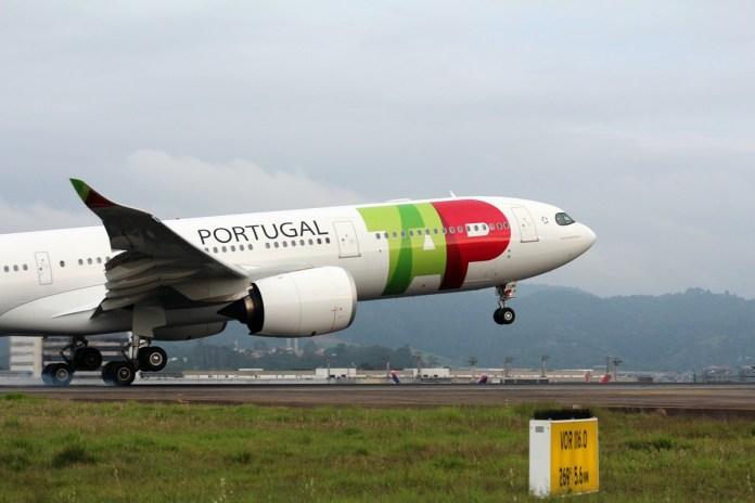 Voos entre Salvador e Lisboa são retomados pela TAP
