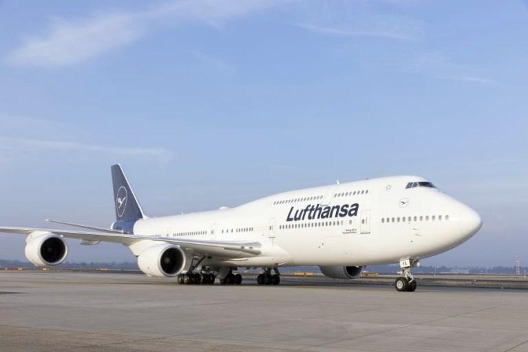 Lufthansa Group passa a conectar o Brasil à Europa com 10 voos semanais