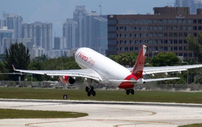 Avianca Cargo (Colômbia)