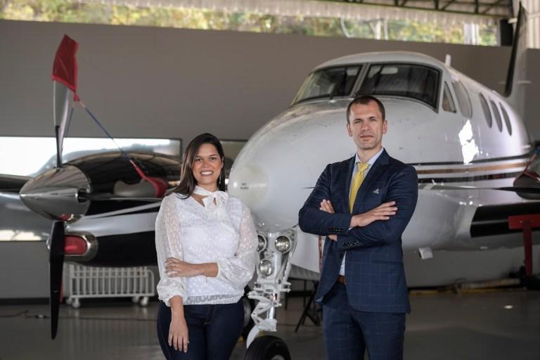 Flapper mira expansão de voos domésticos e internacionais por meio de crowdfunding