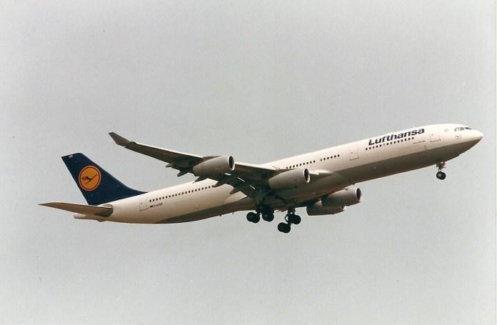 Lufthansa retoma a rota Rio de Janeiro – Frankfurt