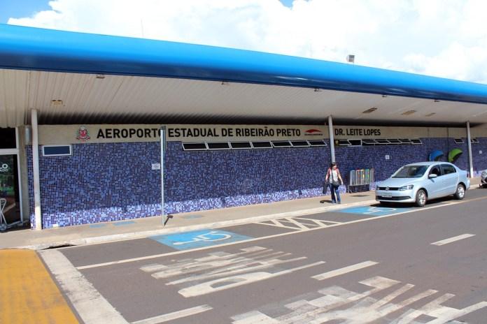 Governo de São Paulo lança edital para leilão da concessão de 22 aeroportos