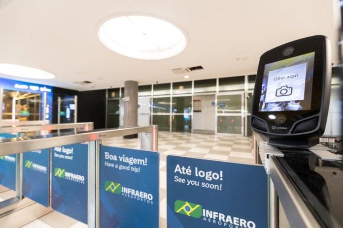 Uma nova era nos embarques aeroportuários