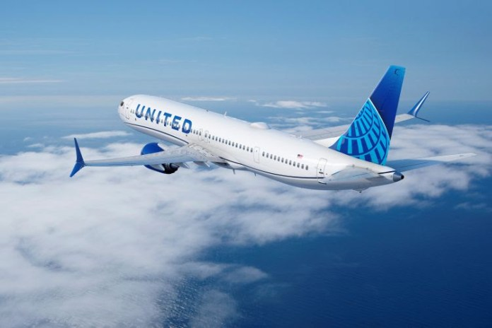 Helvetic, Air France e United Airlines com novas aeronaves