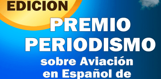 Premio de Periodismo de Aviaciondigital