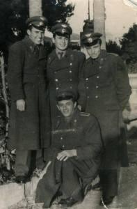 L. Jaho, B. Hoxha, I. Arapi, A. Alla
