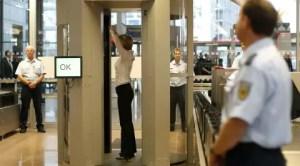 Escaner corporal