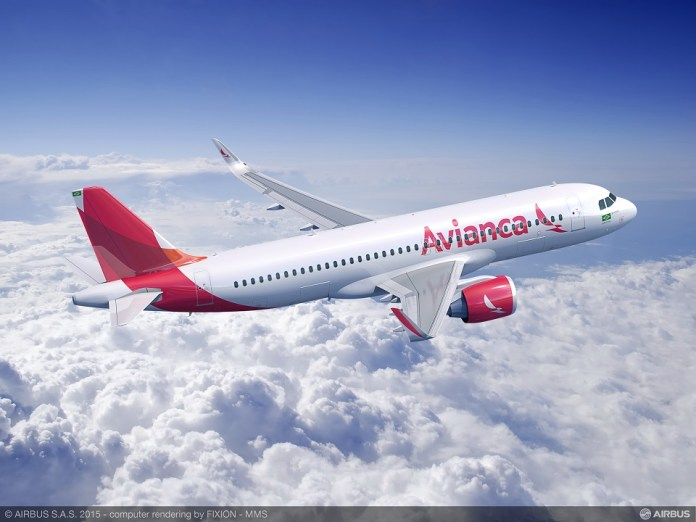 A320neo_AVA_BRA