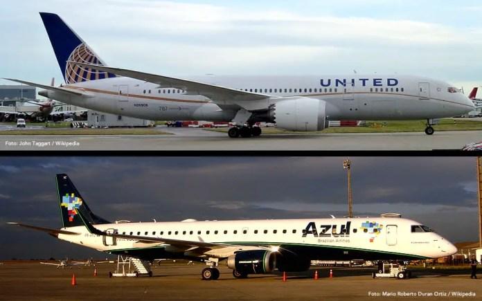 Azul - United
