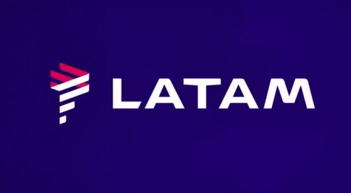 LATAM - LOGO grande