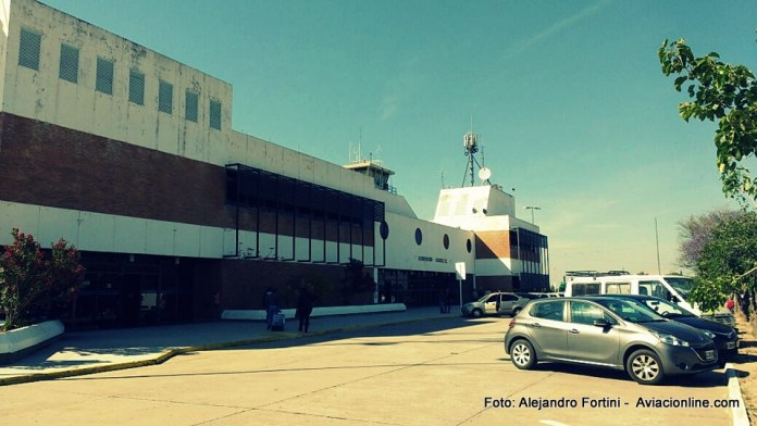 Aeropuerto de Catamarca 11