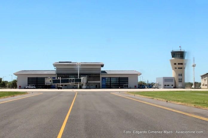 Aeropuerto de Termas de Río Hondo