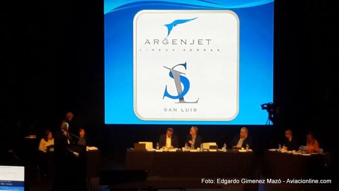 AeroAudiencia2017 - Argenjet