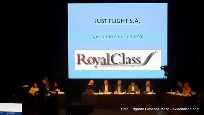 AeroAudiencia2017 - Royal Class 01