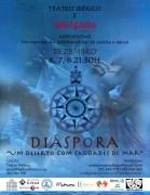 diaspora teatro ibérico